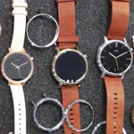 Lenovo CEO Allegedly Leaks A Possible Follow-Up To The Moto 360, Complete With Exposed Lugs... And The Same 'Flat Tire' Screen