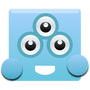 Upbeat Monsters Icon Pack Fills Your Homescreen With Adorable Googly-Eyed Apps