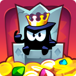 King Of Thieves From ZeptoLab Is Your Path To Virtual Riches, But Asks You To Pay Real Dollars