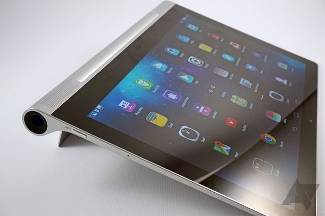 """Lenovo Yoga Tablet 2 Pro (13"""") Review: Interesting Hardware And Poor Software Combine To Make a Below-Average Tablet"""