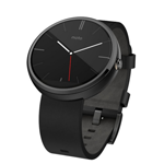 Get $100 Off The Moto 360 At Best Buy When You Buy It With Any Android Phone
