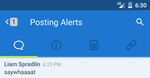 Hipchat Beta Gets A Material Redesign, Native Message Rendering