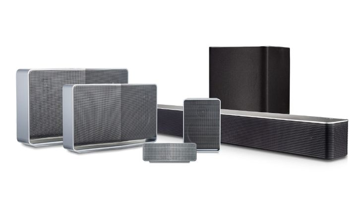 [Update: Firmware released] LG responds to user complaints, will add Google Home and multi-room support to Music Flow speakers