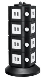 [Deal Alert] Yubi USB Charging Towers On Sale At Amazon: 32 Ports For $39, 24 Ports For $32