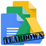 [APK Teardown] Drive, Docs, Sheets, And Slides Will Soon Offer Templates, Presentations Via Hangouts, Contact Chips For Collaborators, And A Secret Next-Gen UI (Maybe...)