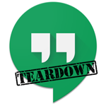 [APK Teardown] Hangouts v3.2 Comes Out With Support For Project Fi