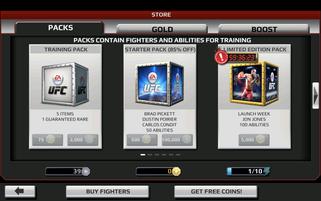 UFC10