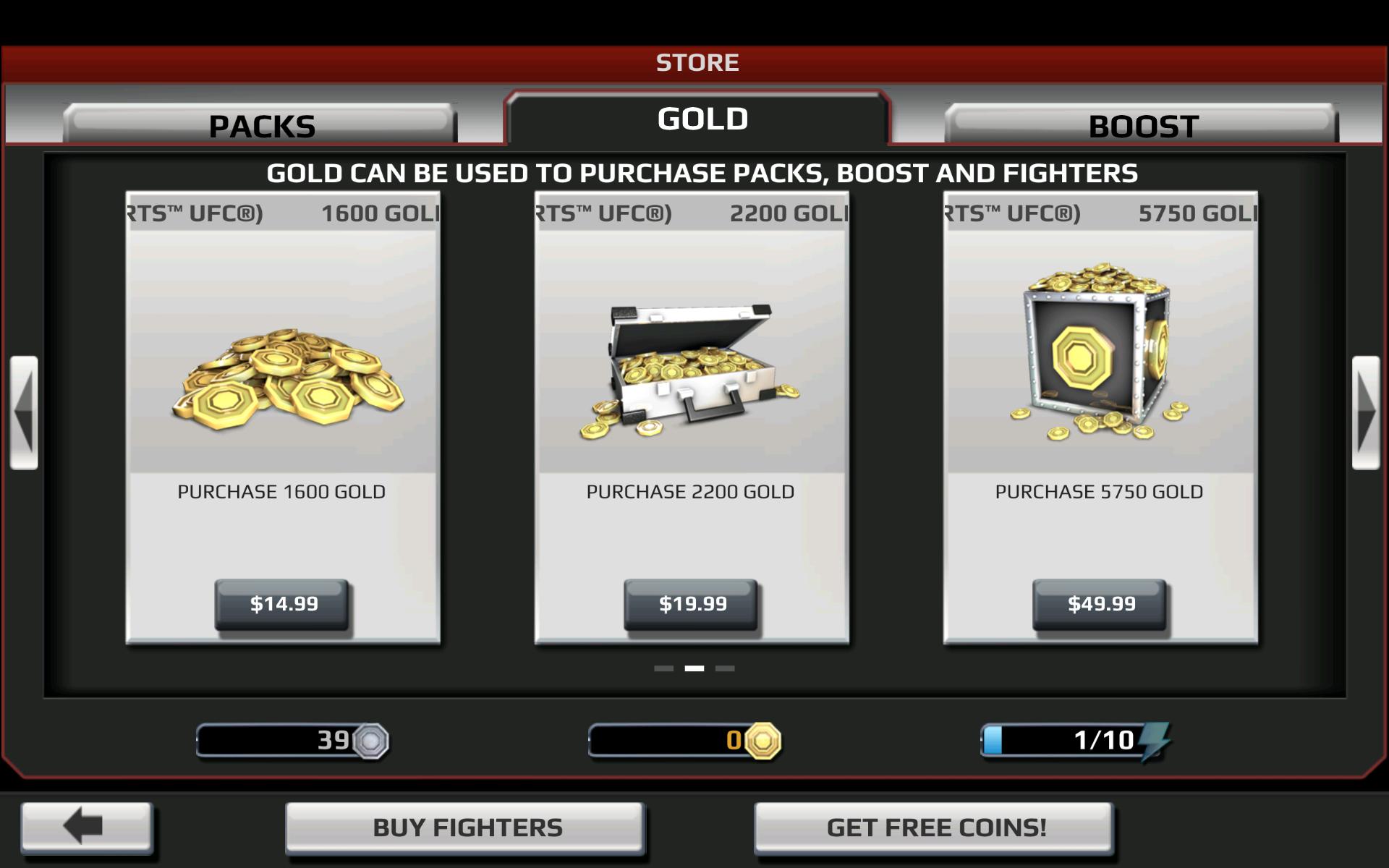 UFC11