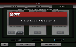 EA Sports Releases Graphically Impressive UFC Game For