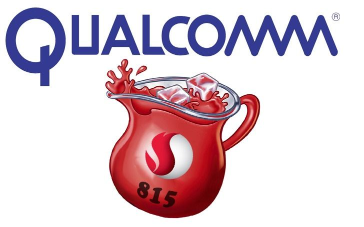 Qualcomm Decides Rumored Snapdragon 815 Does Not Exist, Would Like You To Please Stop Talking About It