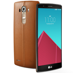LG Shows Off The Leather-Clad G4 And Most Features In A Huge Web Leak