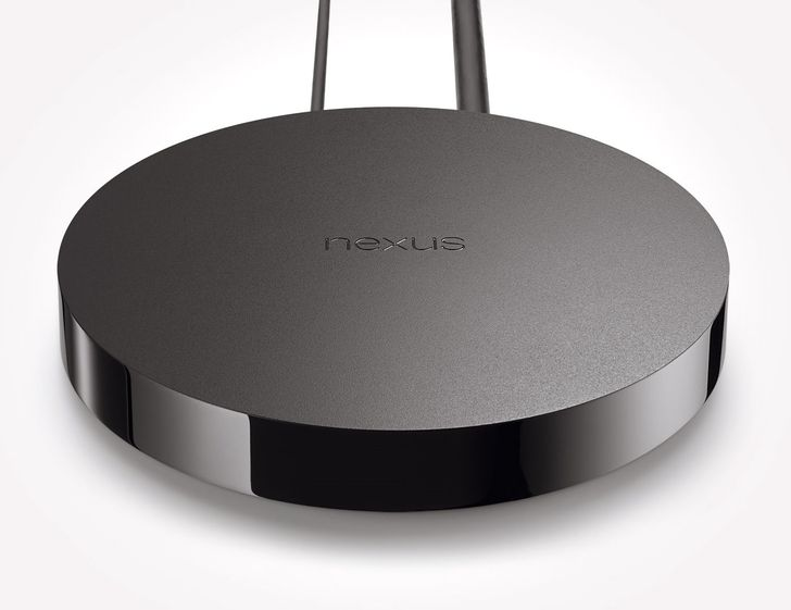 Nexus Player gains Google Assistant functionality with November security patch