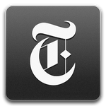 NYTimes - Latest News App Receives Major Update With Material Design Makeover