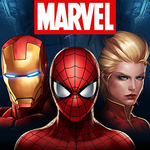 Future Fight, A Free To Play Marvel Universe Beat-Em-Up, Gets An International Release In The Play Store