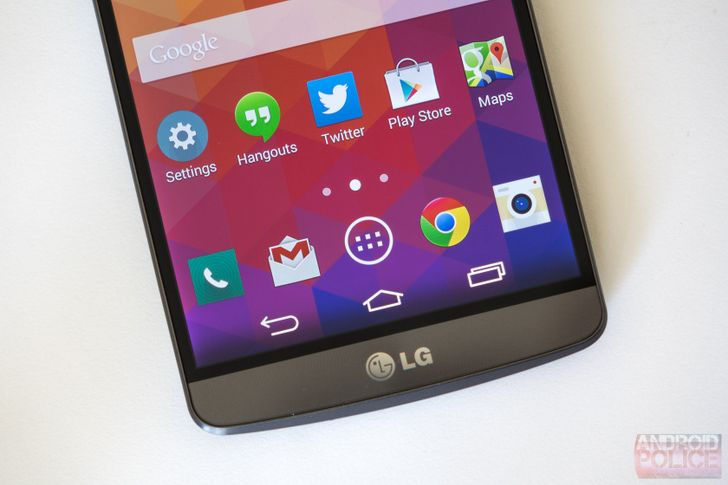 [Weekend Discussion] What Do You Want To See In LG's Upcoming G4?