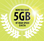 Straight Talk Bumps Data Allowance From 3GB To 5GB For Customers Who Bring Their Own Phone