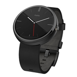 [Deal Alert] Today Only: Woot Has A Refurbished Moto 360 With Leather Strap For Just $130