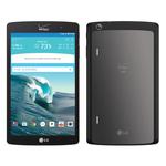 Verizon's LG G Pad X Leaks Courtesy Of Our Old Friend @evleaks