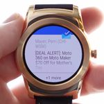 Android Wear 5.1 Feature Spotlight: Apps Can Now Let You Dismiss Individual Cards From A Stack, Which Is Good