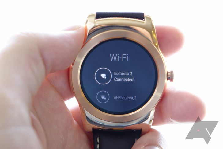 Google Re-Announces Android Wear 5.1.1 Rollout, Maybe Actually Means It This Time