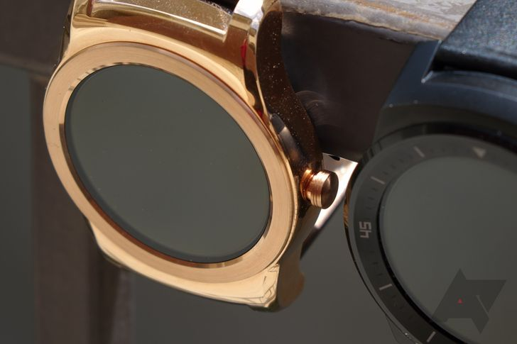 LG Watch Urbane Review: $350 Buys You The Nicest Android Wear Watch Yet, If That's Something You Want