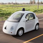 Google's Self-Driving Prototype Cars Will Hit The Roads Of San Francisco Starting This Summer