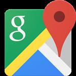 [Update: Navigation Summary Alert Too] Google Maps v9.9 Adds A Translucent Status Bar [APK Download]