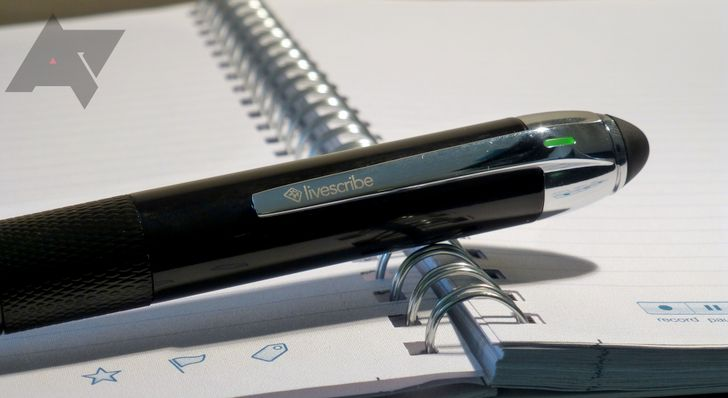 Livescribe 3 Smartpen Review: The Digital Transition Never Felt So Good