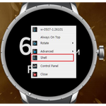 New Gear SDK Includes Details About Samsung's Upcoming Round Smartwatch