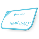 You Can Now Adhere A TempTraq Bluetooth Thermometer To Your Child's Armpit All Day Long For $25
