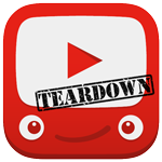 [APK Teardown] YouTube Kids v1.12 Prepares To Add Chromecast Support And A Recording Mode For Sing-Alongs