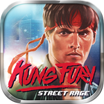 True Survivors Crotch-Punch Nazis In the Official Kung Fury: Street Rage Mobile Game
