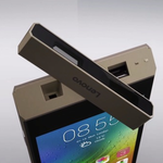 Lenovo's Smart Cast Takes The Wildest Laser Projector Phone Concept You've Seen And Makes It Seem Slightly Less Crazy