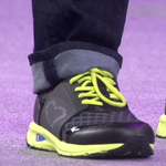 [Happy Feet] These Smart Shoes From Lenovo Will Tell The World How You Feel If Your Face Isn't Enough