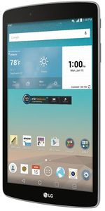 AT&T Will Sell The  LG G Pad F 8.0, Complete With Stylus And Full-Sized USB Port, Starting On May 29th