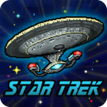 Start Saving Your Latinum: Star Trek Trexels Turns The Final Frontier Into A Pixelated Free-To-Play Management Game