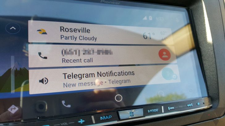 Initial Hands-On With Android Auto: It's Probably Better Than What You Have Now