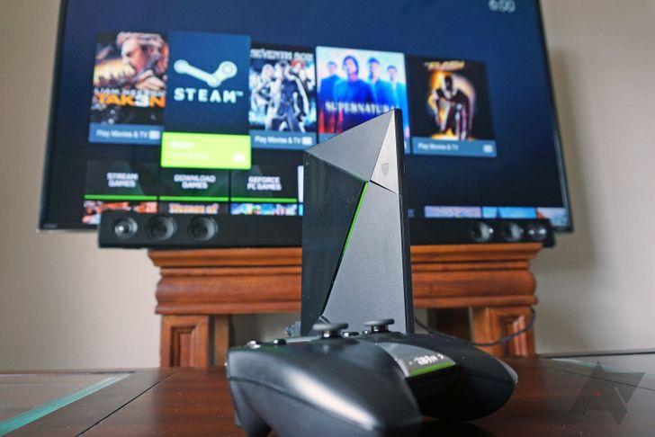 NVIDIA SHIELD And SHIELD Pro Review: Easily The Best Android TV On The Market, But Don't Toss Out Your Game Consoles Just Yet