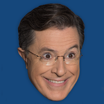The Colbr App From CBS Provides Video Clips And Audio Podcasts In Anticipation Of Stephen Colbert's September 8th 'The Late Show' Debut