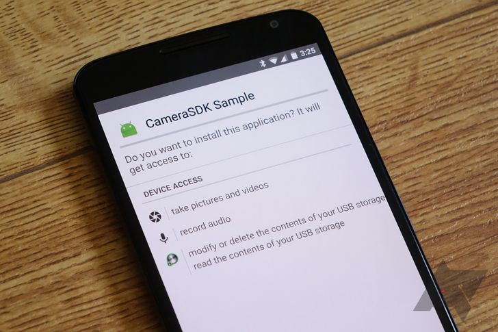 [Android M Feature Spotlight] Stricter APK Validation Now Actually Checks If All Of An APK's Files Are Present