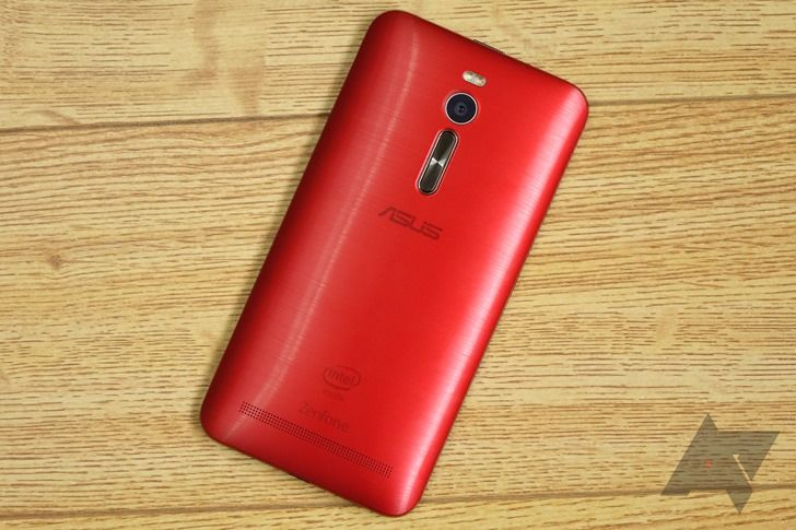 ASUS ZenFone 2 Review: A Good Inexpensive Phone That Would ...