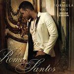 [Deal Alert] Fórmula, Vol. 2 By Romeo Santos Is Google Play's Free Album Of The Week