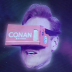 [Deal Alert] Get A Free Google Cardboard VR Viewer Courtesy Of Conan O'Brien And AT&T (US Only)