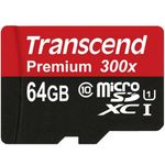 [Deal Alert] Big Transcend Flash Storage Sale On Amazon Today Only, Includes 64GB MicroSD Card For $23