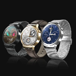 Huawei Watch Reportedly Delayed Until Late Q3 Or Early Q4
