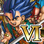 Dragon Quest VI Is The Latest Square Enix Port To Hit The Play Store: $15 To Get Your JRPG On