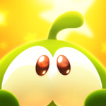 Om Nom, The Star Of ZeptoLab's Cut The Rope Series, Will Get Its Own Animated Movie In 2016