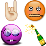 [Pop The Champagne] Unicode Standard 8.0 Brings 36 New Emojis And 5 Skin Tone Modifiers
