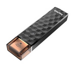 SanDisk Announces The Connect Wireless Stick, Up To 128GB Of Storage For Your Phone Accessible Via WiFi