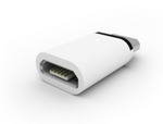 Znaps On Kickstarter Adds A MagSafe-Style Connector To Your Phone For $9